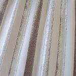 Ткань для штор Boheme stripe MINK Palladio Iliv