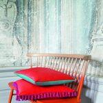 Ткань для штор Mirasol 16 Benissa Elegancia