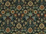 Ткань для штор ADELLE 555 CLASSIC NAVY Balenciaga Galleria Arben