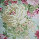 Ткань для штор Ansty col. 04 Country Garden Alhambra