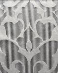 Ткань для штор 1001-3 White Kobe
