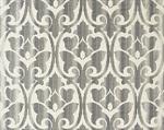 Ткань для штор 1001-4 White Kobe