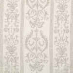 Ткань для штор BISHOPTON LIGHT GREY Paisley Galleria Arben