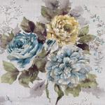 Ткань для штор Camberley col. 14 Country Garden Alhambra