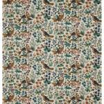 Ткань для штор 224437 Autumn Prints Sanderson