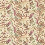 Ткань для штор 224457 Autumn Prints Sanderson