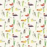Ткань для штор 221298 Colour For Living Fabrics Sanderson