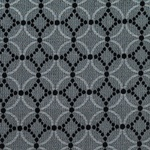 Ткань для штор DOTTSCOPE 05 BLACK Expressions Galleria Arben