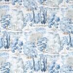 Ткань для штор 226267 Waterperry Sanderson