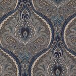 Ткань для штор Alette NAVY Alette Elegancia
