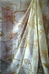 Ткань для штор Exotic-Beige Baccardi KT Exclusive