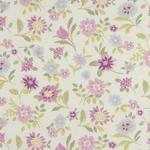 Ткань для штор F0366-2 Nostalgic Prints Clarke&Clarke