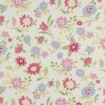 Ткань для штор F0366-3 Nostalgic Prints Clarke&Clarke