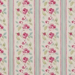 Ткань для штор F0389-1 Romance Clarke&Clarke