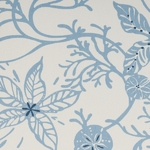 Ткань для штор F0403-1 Maritime Print Clarke&Clarke