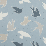 Ткань для штор F0404-1 Maritime Print Clarke&Clarke