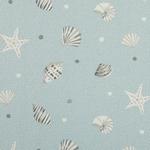 Ткань для штор F0405-3 Maritime Print Clarke&Clarke