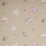 Ткань для штор F0405-4 Maritime Print Clarke&Clarke