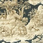 Ткань для штор FERGUSON HERITAGE 004 Hunting Story Galleria Arben