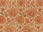 Ткань для штор FORELLI 30 HENNA RED Balenciaga Galleria Arben