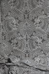 Ткань для штор Federica-grey Baccardi KT Exclusive