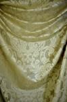 Ткань для штор Ferdinant-Creme Baccardi KT Exclusive