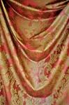 Ткань для штор Ferdinant-Rot Baccardi KT Exclusive