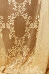 Ткань для штор Flavia-Beige Baccardi KT Exclusive