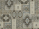 Ткань для штор HAMADI 92 SLATE Balenciaga Galleria Arben