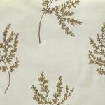 Ткань для штор HERBARIUM 05 CINNAMON Botanical Gardens Galleria Arben