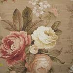 Ткань для штор Haworth col. 01 Country Garden Alhambra