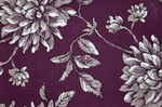 Ткань для штор Java Grace A 01- Хлопок