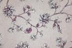 Ткань для штор Java Grace C 01- Хлопок