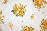 Ткань для штор Azov Roselline A 04- Хлопок