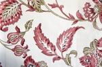 Ткань для штор Azov Orissa A 01- Хлопок