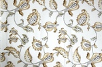 Ткань для штор Azov Orissa C 03- Хлопок