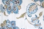 Ткань для штор Azov Orissa A 02- Хлопок