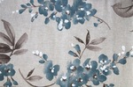 Ткань для штор Java Kimura A 02- Хлопок