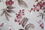 Ткань для штор Java Kimura A 01- Хлопок