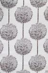 Ткань для штор Shadow Pompom 52- Хлопок