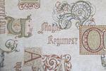Ткань для штор Tapestry Century- Гобелен