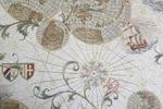 Ткань для штор Tapestry Magallanes- Гобелен