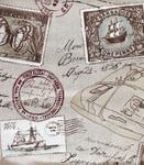 Ткань для штор Java Antilles- Хлопок