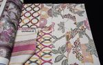 Ткань для штор Paloma 22 Paloma 5 Авеню