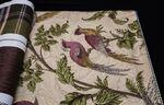Ткань для штор PHEASANT HUNT TARTAN Pheasant Hunt Galleria Arben