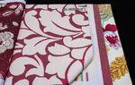 Ткань для штор VICTORIA 07 Victoria 5 Авеню