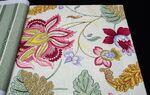 Ткань для штор VICTORIA 09 Victoria 5 Авеню