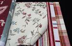 Ткань для штор VICTORIA 24 Victoria 5 Авеню