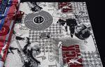 Ткань для штор CINEMA 05 Cinema 5 Авеню