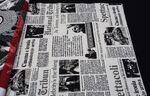 Ткань для штор CINEMA 06 Cinema 5 Авеню